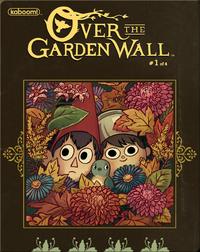 Over The Garden Wall 1