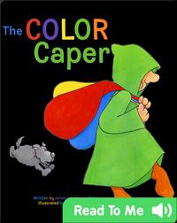 The Color Caper