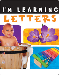 I'm Learning Letters
