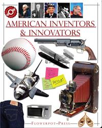 American Inventors and Innovators