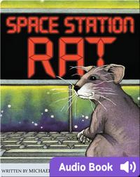 Space Station Rat