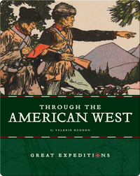 Through the American West