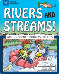 Rivers and Streams!