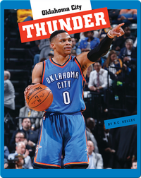 Insider's Guide to Pro Basketball: Oklahoma City Thunder