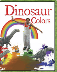 Dinosaur Colors