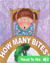 How Many Bites?