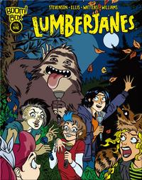 Lumberjanes #9