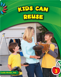 Kids Can Reuse