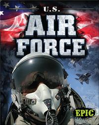U.S. Military: Air Force