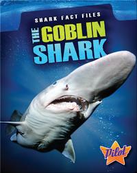 Shark Fact Files: The Goblin Shark