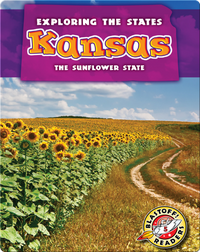 Exploring the States: Kansas