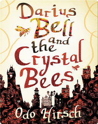 Darius Bell and the Crystal Bees