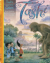 Tashi and the Golem