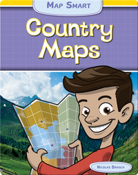 Country Maps
