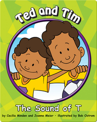 Ted and Tim: The Sound of T