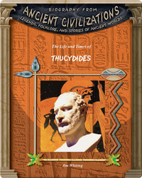 The Life and Times of Thucydides