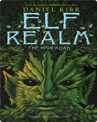 Elf Realm #2: The High Road