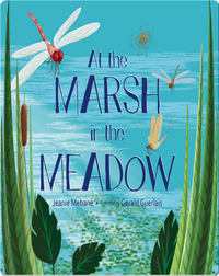 At the Marsh in the Meadow