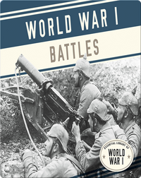 World War I Battles