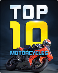 Top Ten Motorcycles