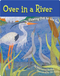 Over in a River
