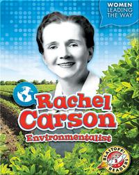 Rachel Carson: Environmentalist