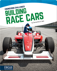 Engineering Challenges: Building Race Cars