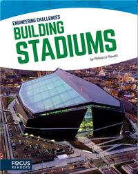 Engineering Challenges: Building Stadiums