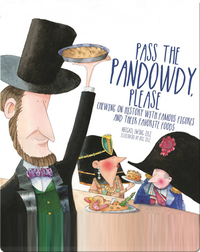 Pass The Pandowdy Please
