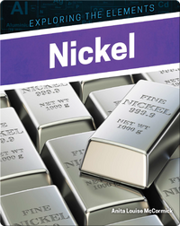 Exploring the Elements: Nickel