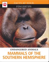 Mammals of the Southern Hemisphere