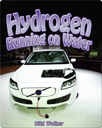 Hydrogen: Running on Water
