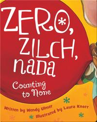 Zero, Zlich, Nada: Counting to None