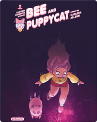 Bee and PuppyCat No. 6