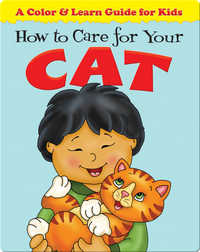 How to Care for Your Cat