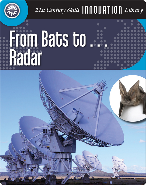 From Bats to... Radar