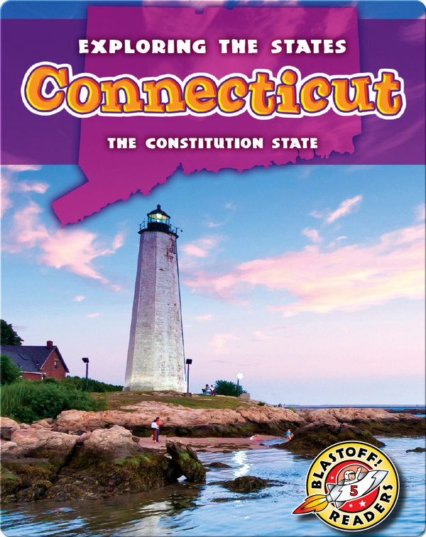 Exploring the States: Connecticut