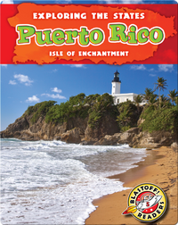 Exploring the States: Puerto Rico