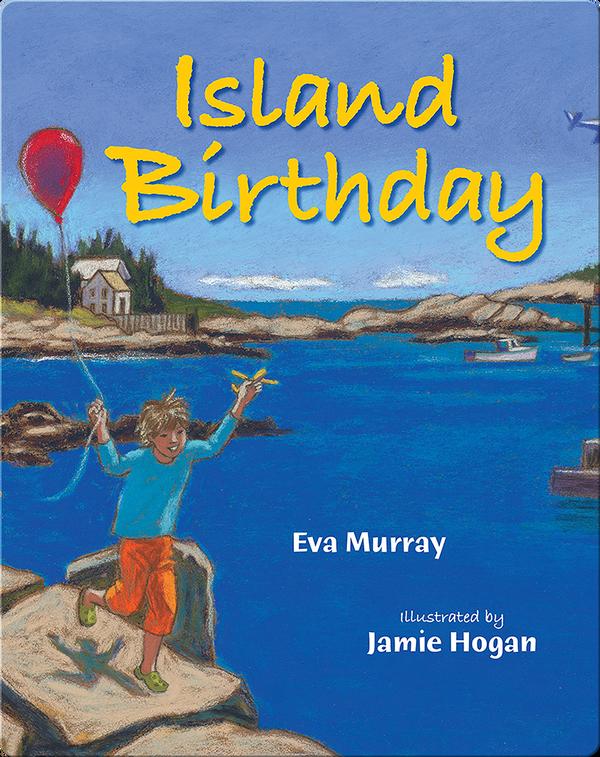 Island Birthday