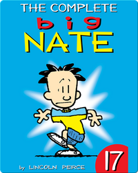 The Complete Big Nate #17