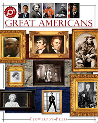 Great Americans