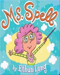 Ms. Spell
