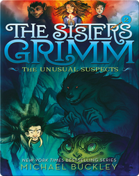 The Sisters Grimm: The Unusual Suspects