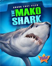 The Mako Shark