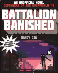 Battalion Banished: Defenders of the Overworld #2