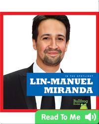 Lin-Manuel Miranda