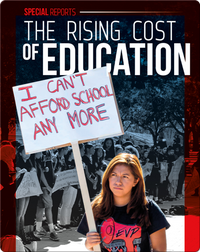 The Rising Cost of Education