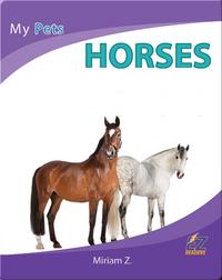 My Pets: Horses