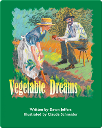 Vegetable Dream