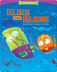 Klink and Klank: Accepting Differences